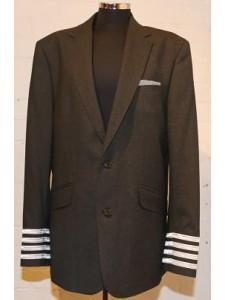 Farringdon Mens Airline Jacket