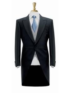 5701 Tailcoat