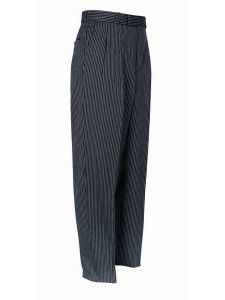 8022 Striped Trouser