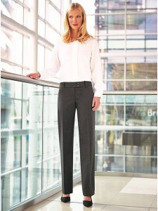 Dorchester Parallel Leg Ladies' Trouser