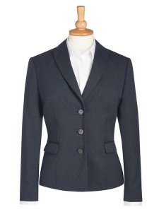2227 Ritz Tailored Fit Ladies' Jacket