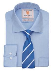 Altare Herringbone shirt