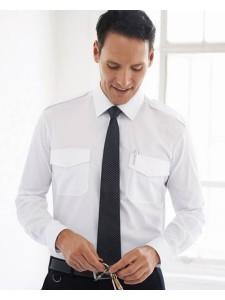 Ares Long Sleeve Pilot shirt