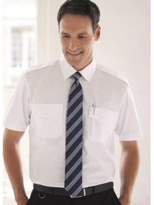 Olympus Short Sleeve Pilot shirt