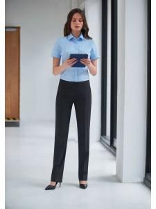 Reims Tailored Leg Trouser
