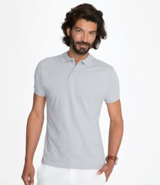 Cotton Polos - Plain (12)