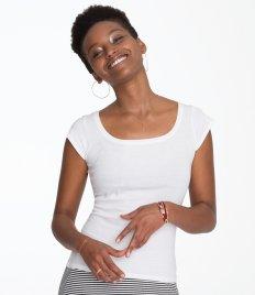 Ladies T-Shirts - Scoop Neck (11)