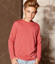 T-Shirts - Long Sleeve (9)
