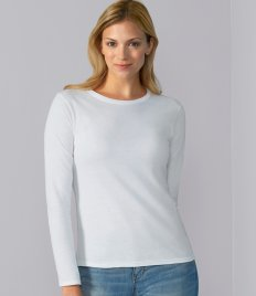 Ladies T-Shirts - Long Sleeve (29)