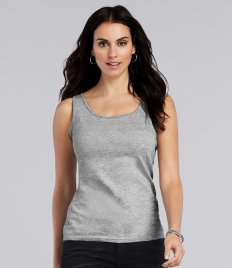 Ladies T-Shirts - Vests and Tanks (50)