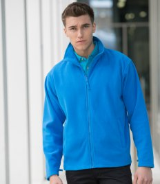 Full Zip Styles - Micro Fleece (12)