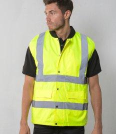 Safetywear - Bodywarmers (5)