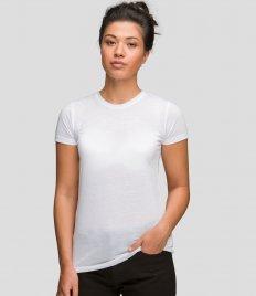 Ladies T-Shirts - Polyester (6)