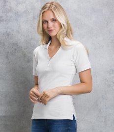 Ladies T-Shirts - Heavy V Neck (4)