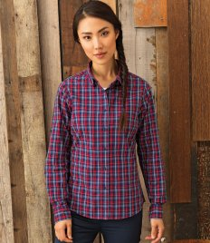 Work Shirts - Ladies Checks (5)