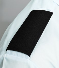 Work Shirts - Epaulettes (1)