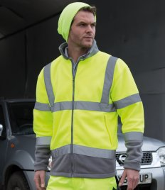 Safetywear - Fleece (6)