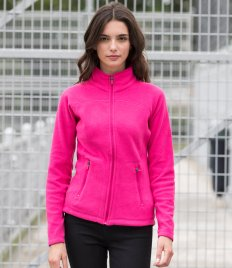 Full Zip Styles - Ladies Micro Fleece (9)