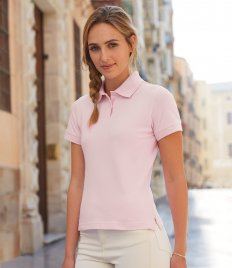Cotton Polos - Ladies Heavyweight (9)