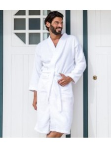 SOL'S Pacha Towel Robe