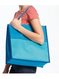 SOL'S Burton Contrast Shopper