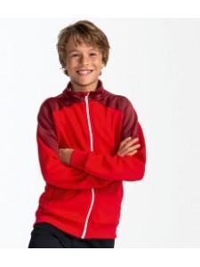 SOL'S Kids Monumental Full Zip Top