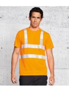 SOL'S Mercure Pro Hi-Vis T-Shirt