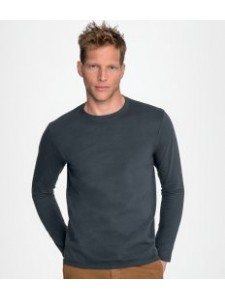 SOL'S Imperial Long Sleeve T-Shirt