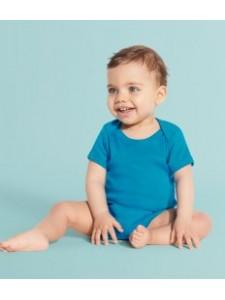 SOL'S Bambino Baby Bodysuit