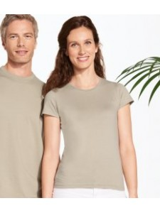 SOL'S Ladies Organic T-Shirt