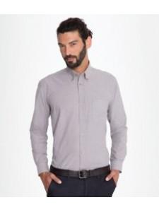 SOL'S Boston Long Sleeve Oxford Shirt