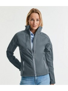 Russell Ladies Bionic Soft Shell Jacket