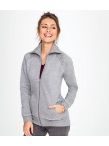 SOL'S Ladies Soda Sweat Jacket