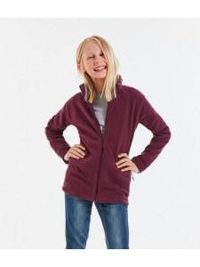 Jerzees Schoolgear Kids Outdoor Fleece Jacket