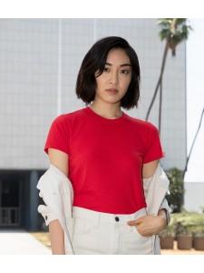 American Apparel Ladies Fine Jersey T-Shirt