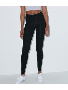 American Apparel Ladies Jersey Leggings
