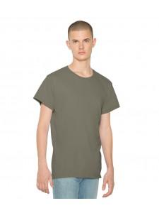 American Apparel Unisex Power Wash T-Shirt