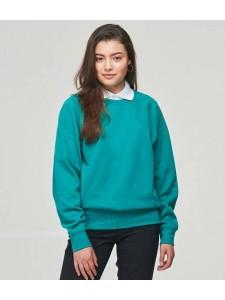 AWDis Academy Raglan Sweatshirt