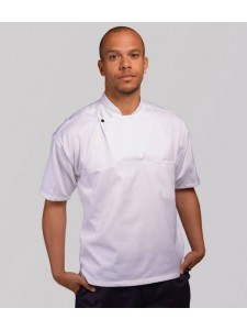 AFD Short Sleeve Chef's Tunic