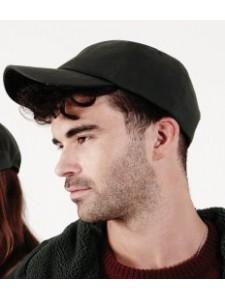 Beechfield Waxed Low Profile Cap