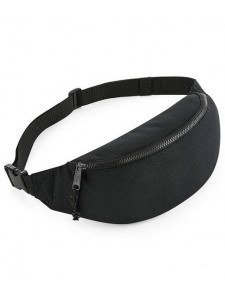 BagBase Recycled Belt Bag