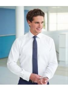 Brook Taverner Prato Long Sleeve Slim Fit Shirt