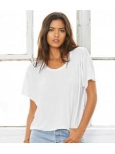 Bella Flowy Boxy T-Shirt