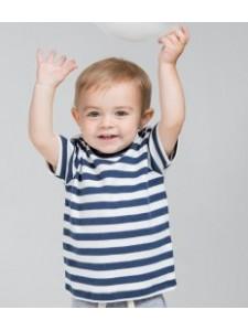BabyBugz Baby Stripy T-Shirt