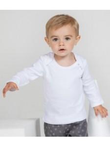 BabyBugz Organic Envelope Long Sleeve T-Shirt