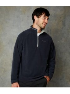 Craghoppers Selby Half Zip Micro Fleece
