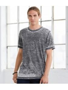 Canvas Unisex Poly/Cotton T-Shirt
