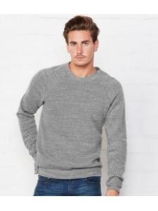Canvas Unisex Sponge Fleece Tri-Blend Sweatshirt