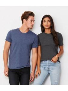 Canvas Unisex Heather CVC T-Shirt