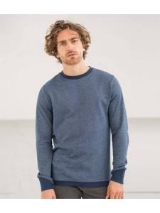 Ecologie Galapagos Contrast Sweatshirt